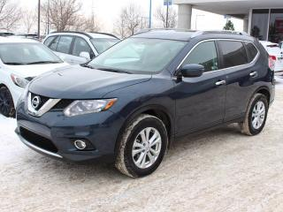 Used 2016 Nissan Rogue SV, AWD, PANO ROOF for sale in Edmonton, AB