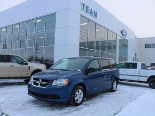 Used 2011 Dodge Grand Caravan SE/SXT, ACCIDENT FREE, BLUETOOTH, REAR CAMERA, CRUISE, TRI-ZONE CLIMATE CONTROL, CLTH, FWD for sale in Edmonton, AB