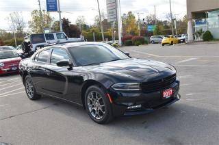 Used 2017 Dodge Charger SXT - AWD, GPS, Back Up Cam, Bluetooth, Sunroof for sale in London, ON