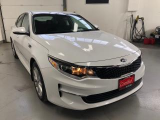 Used 2016 Kia Optima LX, MINT CONDITION, CLEAN, MUST SEE for sale in North York, ON