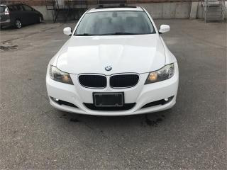 Used 2010 BMW 3 Series 323i for sale in Brampton, ON