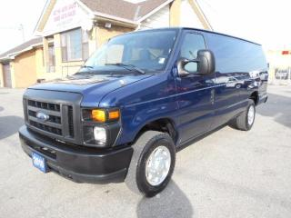 Used 2010 Ford E-150 Extended Cargo Loaded 4.6L V8 ONLY 43,000KMs for sale in Etobicoke, ON
