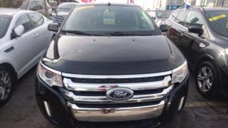 Used 2013 Ford Edge SEL for sale in Scarborough, ON