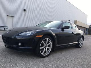 Used 2007 Mazda RX-8 GT for sale in Mississauga, ON