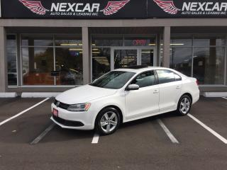 Used 2013 Volkswagen Jetta 2.5L COMFORTLINE AUT0 A/C SUNROOF 76K for sale in North York, ON