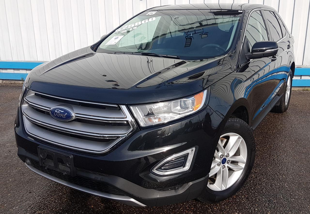 2015 Ford Edge SEL AWD *HEATED SEATS*