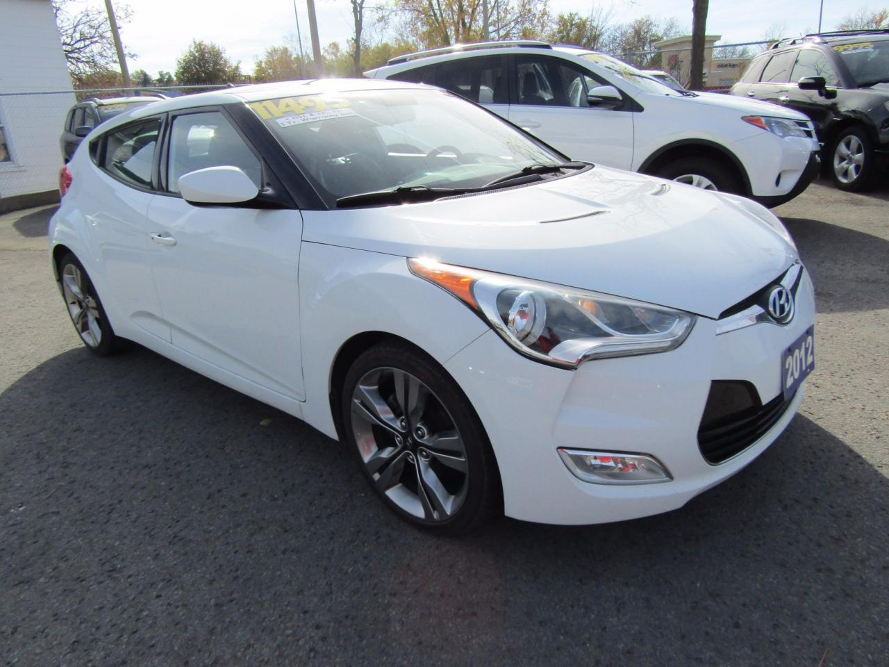 Certified Car Sales St Catharines