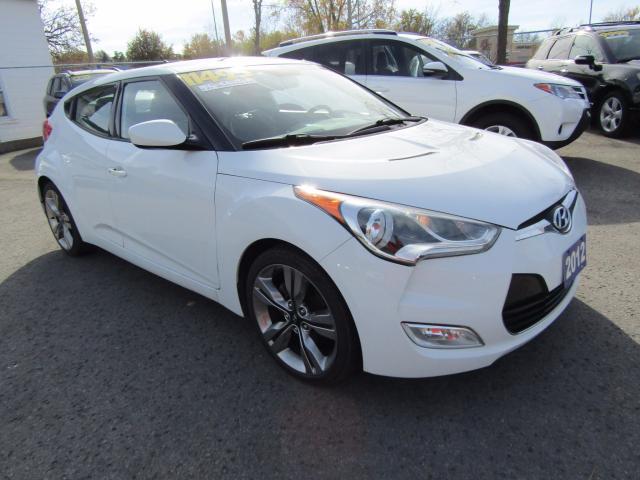 Hyundai St Catharines Used Cars