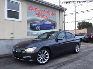 Used 2013 BMW 3 Series 320i xDrive - MODERNLINE - PREMIUM PKG - LOADED! for sale in Gloucester, ON