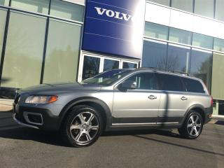 Used 2012 Volvo XC70 T6 AWD Premier Plus w Tech/Climate/BLIS for sale in Surrey, BC