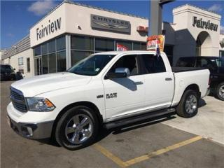 Used 2014 Dodge Ram 1500 SLT/Navi/20Alloys for sale in Burlington, ON