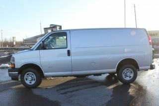 Used 2017 Chevrolet Express Cargo Van WT  BEAN SPECIAL CLEARANCE SALE!! for sale in Carleton Place, ON