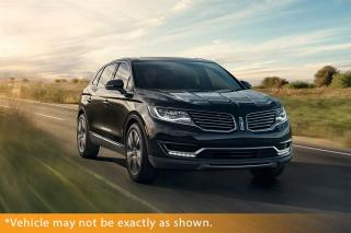 Used 2016 Lincoln MKX Reserve, LIKE NEW *930 kms* AW for sale in Winnipeg, MB