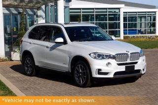 Used 2016 BMW X5 xDrive35d 7-Pass Diesel DVD*Na for sale in Winnipeg, MB