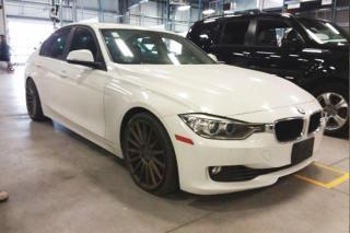 Used 2013 BMW 328 i xDrive AWD*Sunroof*Heated Se for sale in Winnipeg, MB