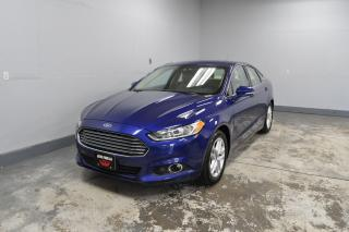 Used 2016 Ford Fusion SE  FULLY EQUIPPED for sale in Kitchener, ON