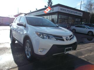 Used 2013 Toyota RAV4 XLE for sale in North Bay, ON