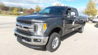 New 2017 Ford F-250 Super Duty SRW XLT for sale in Stratford, ON