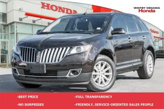 Used 2013 Lincoln MKX Base | Automatic for sale in Whitby, ON