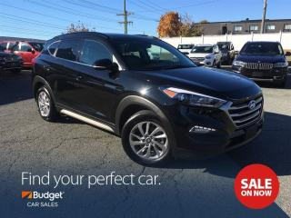 Used 2017 Hyundai Tucson Premium Package, Intuitive AWD, Navigation for sale in Vancouver, BC