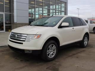 Used 2008 Ford Edge SEL for sale in Peace River, AB