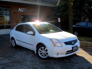 Used 2010 Nissan Sentra 2.0 S , Automatic, Great Condition ,CERTIFIED for sale in Concord, ON