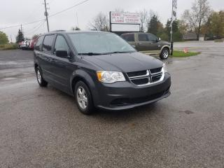 Used 2011 Dodge Caravan SE for sale in Komoka, ON