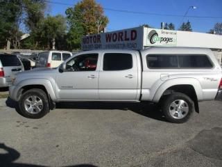 Used 2006 Toyota Tacoma SR5 for sale in Scarborough, ON
