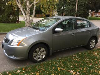 Used 2010 Nissan Sentra SBL for sale in Mississauga, ON