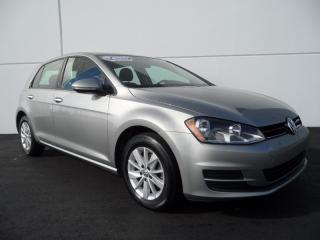 Used 2017 Volkswagen Golf Trendline OWN FOR $149 BI-WEEKLY WITH $0 DOWN ! for sale in Dartmouth, NS