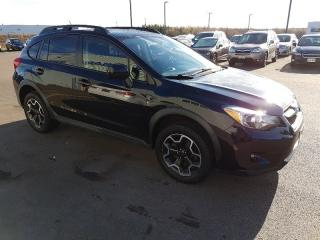 Used 2014 Subaru XV Crosstrek 2.0i w/Sport Pkg for sale in Dieppe, NB