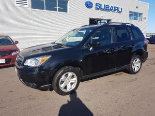 Used 2016 Subaru Forester i for sale in Dieppe, NB