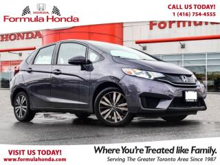 Used 2017 Honda Fit SE | NEAR BRAND NEW | DEMO! for sale in Scarborough, ON