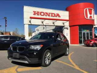 Used 2014 BMW X1 xDrive28i, AWD, all new rotors/pads for sale in Scarborough, ON