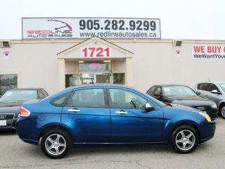 Used 2009 Ford Focus Alloys, WE APPROVE ALL CREDIT for sale in Mississauga, ON