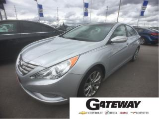 Used 2012 Hyundai Sonata 2.0T|Limited|Navi|Bluetooth|Two sets of Tiers| for sale in Brampton, ON