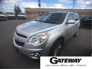 Used 2010 Chevrolet Equinox GREAT VALUE' FUEL EFFICIENT LT MODEL 5 PASS for sale in Brampton, ON
