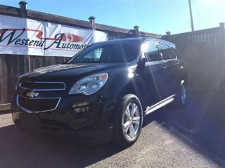 Used 2015 Chevrolet Equinox LS  AWD for sale in Stittsville, ON