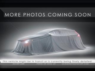 Used 2011 Honda CR-V EX-L w/Nav, AWD, Heated Leathe for sale in Winnipeg, MB