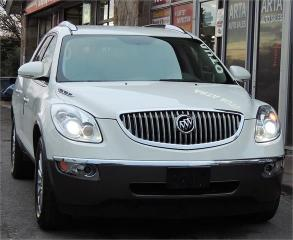 Used 2010 Buick Enclave CXL1 for sale in Etobicoke, ON
