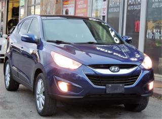 Used 2011 Hyundai Tucson GL for sale in Etobicoke, ON