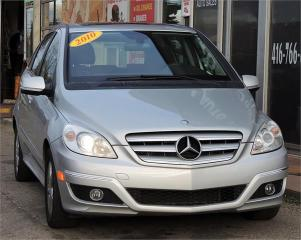 Used 2010 Mercedes-Benz B-Class B 200 for sale in Etobicoke, ON