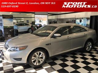 Used 2010 Ford Taurus SEL for sale in London, ON