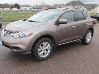 Used 2011 Nissan Murano LE for sale in Arnprior, ON