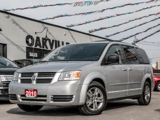 Used 2010 Dodge Grand Caravan SE for sale in Oakville, ON