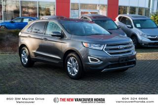 Used 2015 Ford Edge SEL - AWD for sale in Vancouver, BC