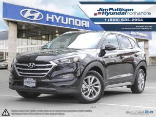 Used 2017 Hyundai Tucson PREMIUM AWD for sale in Surrey, BC