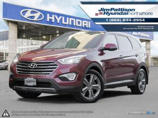 Used 2013 Hyundai Santa Fe XL Limited AWD for sale in Surrey, BC
