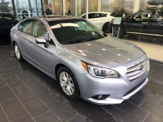 Used 2015 Subaru Legacy 3.6R Limited Package for sale in Edmonton, AB