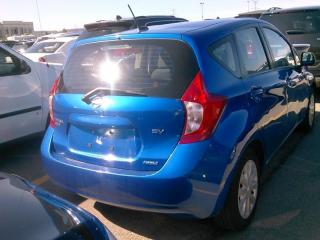 Used 2014 Nissan Versa Note SV BACKUP CAMERA for sale in Waterloo, ON